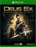 Square Enix Deus Ex Mankind Divided Xbox One Game