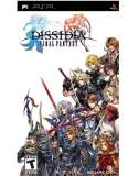 Square Enix Dissidia Final Fantasy PSP Game