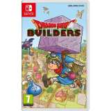 Square Enix Dragon Quest Builders Nintendo Switch Game