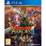 Square Enix Dragon Quest Heroes 2 Explorers Edition PS4 Playstation 4 Game