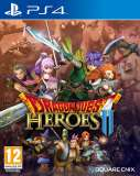 Square Enix Dragon Quest Heroes II The Twin Kings and the Prophecys End PS4 Playstation 4 Game