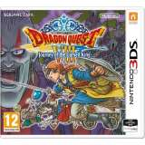 Square Enix Dragon Quest Viii Journey Of The Cursed King Nintendo 3DS Game