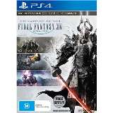 Square Enix Final Fantasy XIV Online Complete Edition PS4 Playstation 4 Game