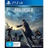 Square Enix Final Fantasy XV Day One Edition PS4 Playstation 4 Game