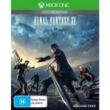 Square Enix Final Fantasy XV Day One Edition Xbox One Game