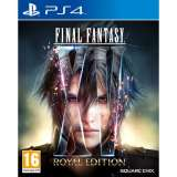 Square Enix Final Fantasy Xv Royal Edition PS4 Playstation 4 Game