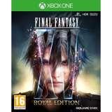Square Enix Final Fantasy Xv Royal Edition Xbox One Game