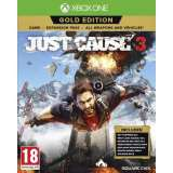 Square Enix Just Cause 3 Gold Edition Xbox One Game