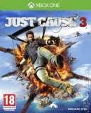 Square Enix Just Cause 3 Xbox One Game