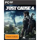Square Enix Just Cause 4 PC Game