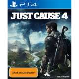 Square Enix Just Cause 4 PS4 Playstation 4 Game