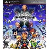 Square Enix Kingdom Hearts HD 2.5 ReMix PS3 Playstation 3 Game