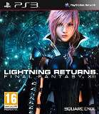 Square Enix Lightning Returns Final Fantasy XIII PS3 Playstation 3 Game
