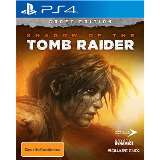 Square Enix Shadow of the Tomb Raider Croft Edition PS4 Playstation 4 Game