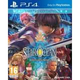 Square Enix Star Ocean Integrity And Faithlessness Limited Edition PS4 Playstation 4 Game