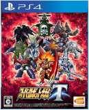 Bandai Super Robot Wars T PS4 Playstation 4 Game