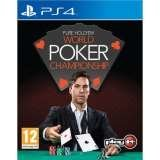 System 3 Pure Hold em World Poker Championship PS4 Playstation 4 Game