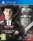 THQ 8 To Glory PS4 Playstation 4 Game