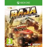 THQ Baja Edge Of Control Xbox One Game