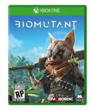 THQ Biomutant Xbox One Game