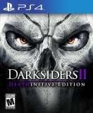 THQ Darksiders 2 Definitive Edition PS4 Playstation 4 Game