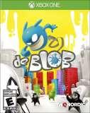 THQ De Blob Xbox One Game