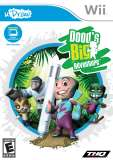 THQ Doods Big Adventure Nintendo Wii Game