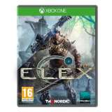 THQ Elex Xbox One Game