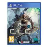 THQ Elex PS4 Playstation 4 Game