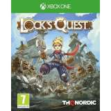 THQ Locks Quest Xbox One Game