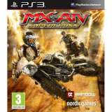 Nordic Games Mx Vs Atv Supercross PS3 Playstation 3 Game