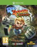 THQ Rad Rodgers Xbox One Game