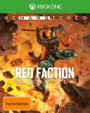 THQ Red Faction Guerrilla Remarstered Xbox One Game