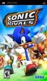 THQ Sonic Rivals PSP Game