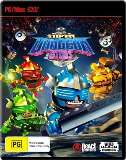 THQ Super Dungeon Bros PC Game