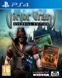 THQ Victor Vran Overkill Edition PS4 Playstation 4 Game