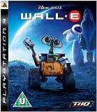 THQ Wall E PS3 Playstation 3 Game