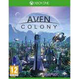 Team17 Software Aven Colony Xbox One Game