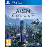 Team17 Software Aven Colony PS4 Playstation 4 Game