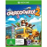 Team17 Software Overcooked 2 Xbox One Game