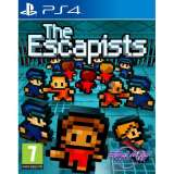 Team17 Software The Escapists PS4 Playstation 4 Game