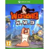 Team17 Software Worms Wmd Xbox One Game