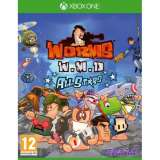 Team17 Software Worms Wmd All Stars Xbox One Game