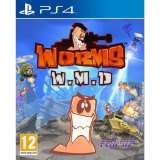 Team17 Software Worms Wmd PS4 Playstation 4 Game