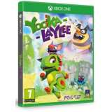 Team17 Software Yooka laylee Xbox One Game