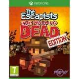 Team17 The Escapists The Walking Dead Xbox One Game