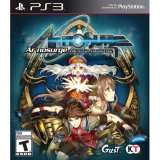 Tecmo Koei Ar Nosurge Ode to an Unborn Star PS3 Playstation 3 Game