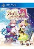 Tecmo Koei Atelier Lydie and Suelle The Alchemists and the Mysterious Paintings PS4 Playstation 4 Game