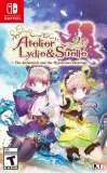Tecmo Koei Atelier Lydie and Suelle The Alchemists and the Mysterious Paintings Nintendo Switch Game