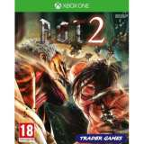 Tecmo Koei Attack on Titan 2 Xbox One Game